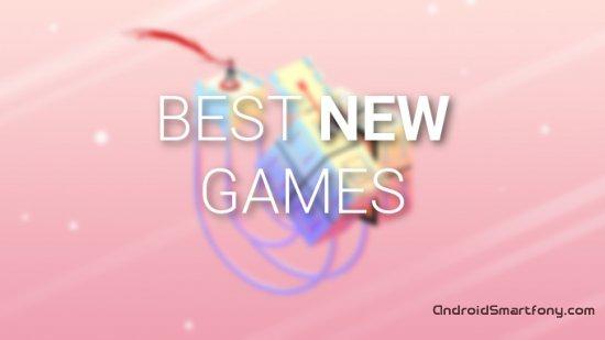 Лучшие новые игры на Android и iOS за 21 февраля — 13 марта