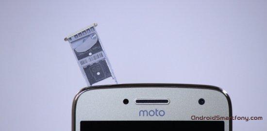 Обзор Motorola Moto G5 Plus - новый стандарт бюджетных смартфонов