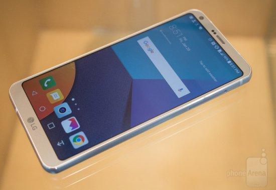 15 подсказок по настройкам LG G6