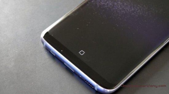 Первый обзор Samsung Galaxy S8 и S8 Plus - новый стандарт для флагманов