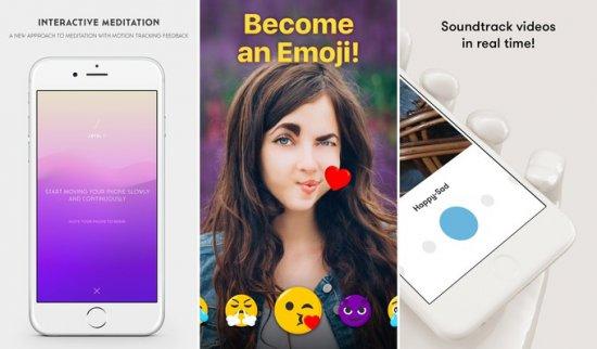 Лучшие новые приложения для Android и iOS на начало апреля 2017