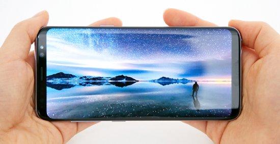7 вещей, которые сделали бы смартфоны Samsung Galaxy S8 и S8+ лучше