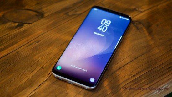 8 причин, по которым Samsung Galaxy S8 и S8+ хороши для корпоративных клиентов