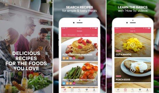 Лучшие новые приложения на Android и iOS в середине апреля 2017