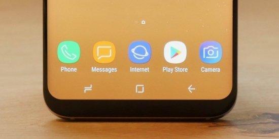 8 отличных малозаметных новшеств Samsung Galaxy S8