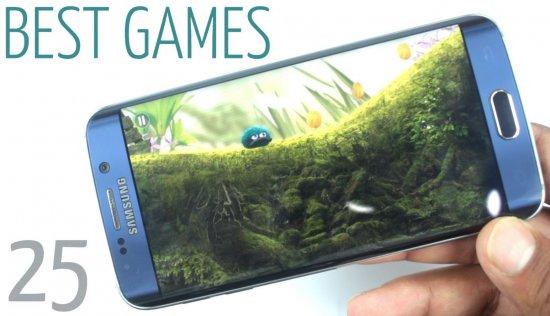 25 отличных Android-игр