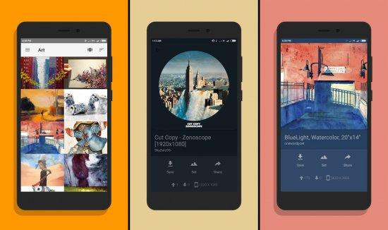 Лучшие новые приложения для Android и iOS конца апреля 2017