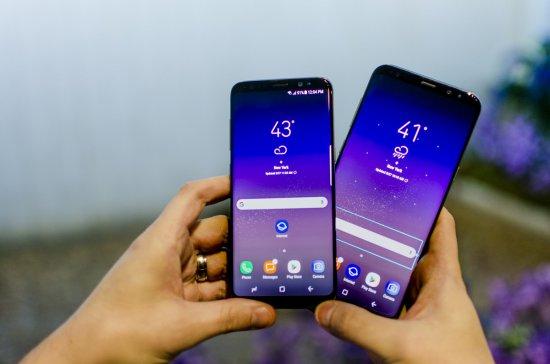 Лучшие плёнки и стёкла для защиты экранов Galaxy S8 и S8 Plus (Часть 2)