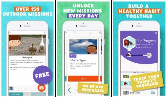 Лучшие новые приложения на Android и iOS на начало мая 2017