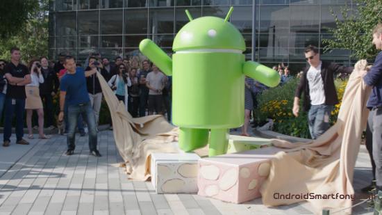 5 заслуживающих ожидания Android-смартфонов