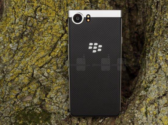 купить BlackBerry KEYone