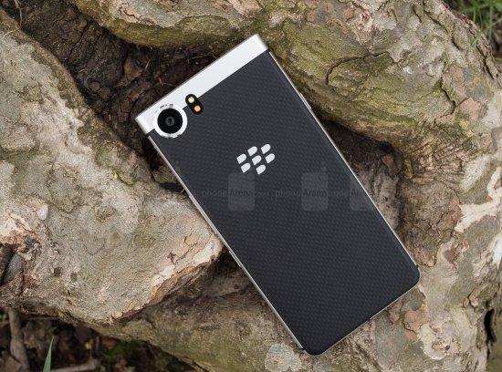 blackberry keyone характеристики