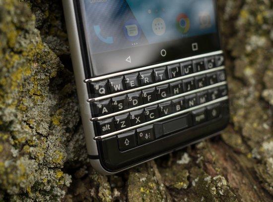 blackberry keyone купить
