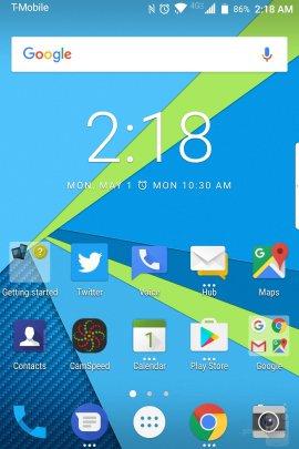 Обзор BlackBerry KEYone - смелое возвращение BlackBerry в форму