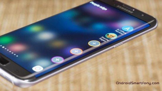 20 подсказок по настройке смартфона Samsung Galaxy S7 Edge