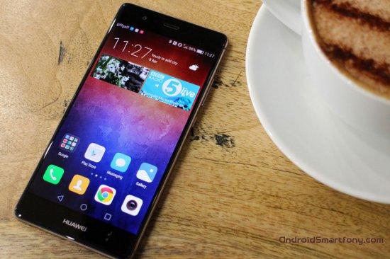 6 проблем смартфона Huawei P9 и варианты их решения
