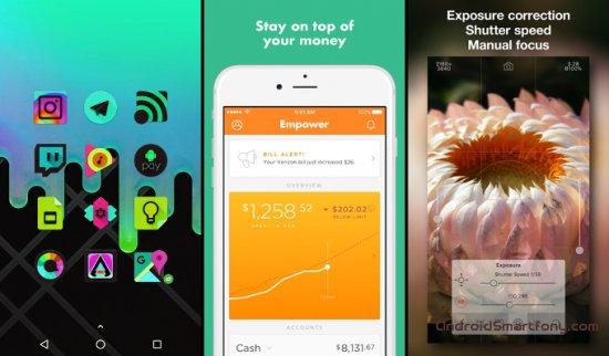 Лучшие новые приложения на Android и iOS в середине мая 2017