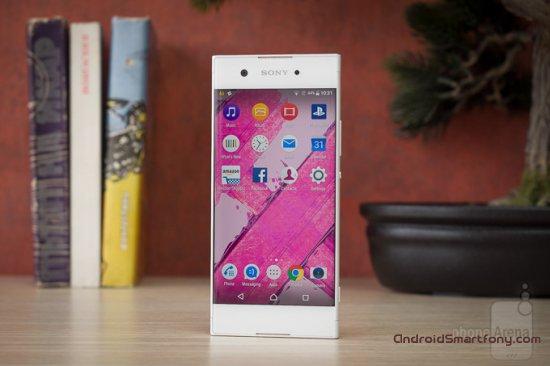 Обзор Sony Xperia XA1 - лучший бюджетный смартфон 2017 года?