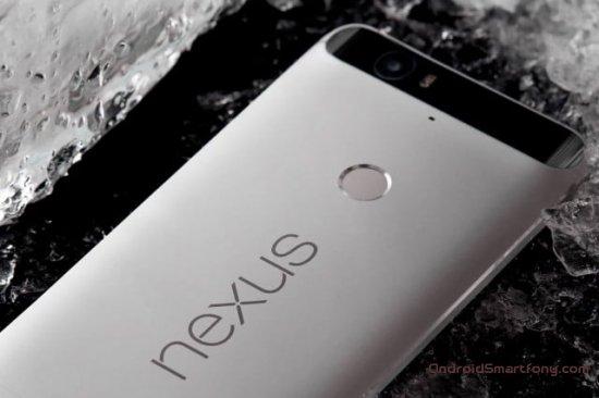 5 проблем смартфона Nexus 6P и варианты их решения
