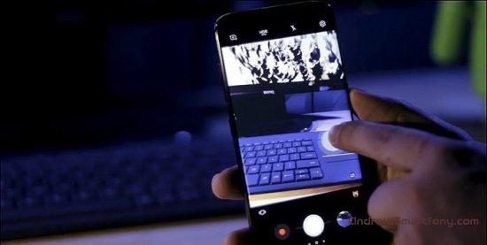 Как включить или отключить плавающую кнопку затвора на Galaxy S8 и S8+