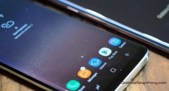 5 приложений для кардинального изменения Samsung Galaxy S8 без рут-прав