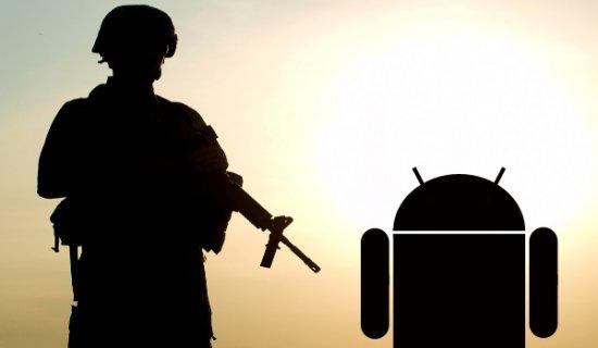 Лучшие армейские игры на Android и iOS в 2017