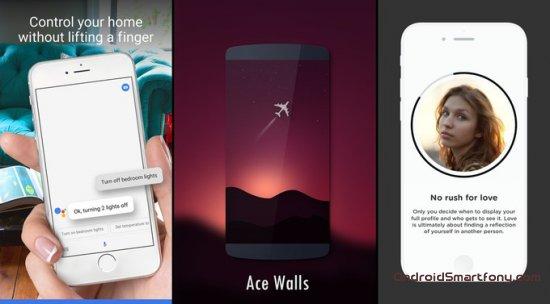 Лучшие новые приложения на Android и iOS середины мая 2017