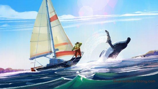 Лучшие новые игры для Android и iOS на середину мая 2017