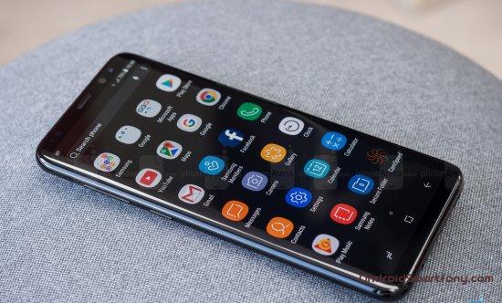 Сравнение Samsung Galaxy S8 Plus vs Galaxy Note 5 - стоит ли обновиться?
