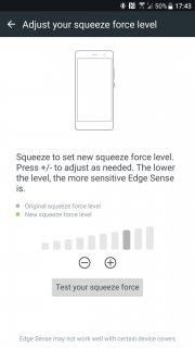 Обзор смартфона HTC U11 - возвращение в форму для HTC