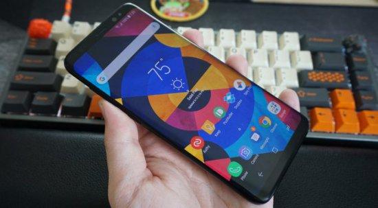 5 функций, которые изменят смартфоны