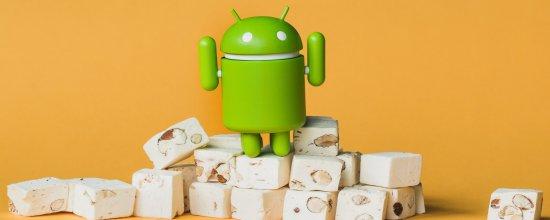 Использование малоизвестных возможностей Android