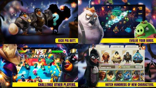 Лучшие новые игры на Android и iOS к 19 июня 2017