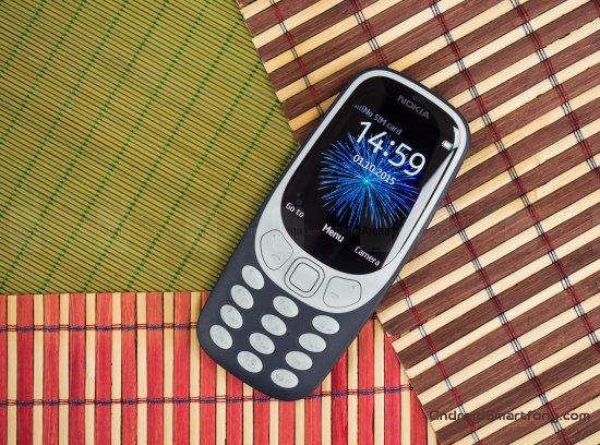 Обзор Nokia 3310 - новая жизнь ретро-бестселлера