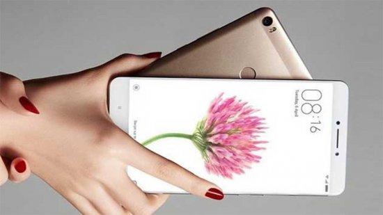 Обзор Xiaomi Mi Max 2 - большой, автономный, но не очень мощный