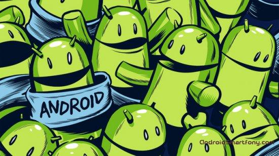 Дата релиза Android O: когда новая система доберётся до популярных смартфонов