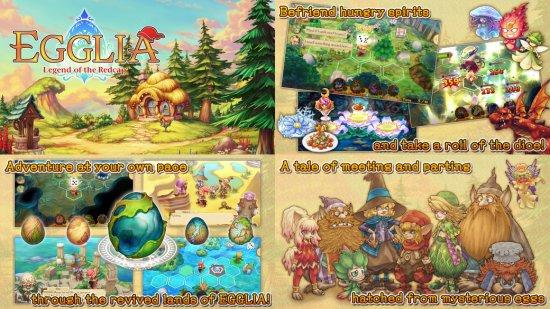 Лучшие новые игры на Android и iOS начала августа 2017