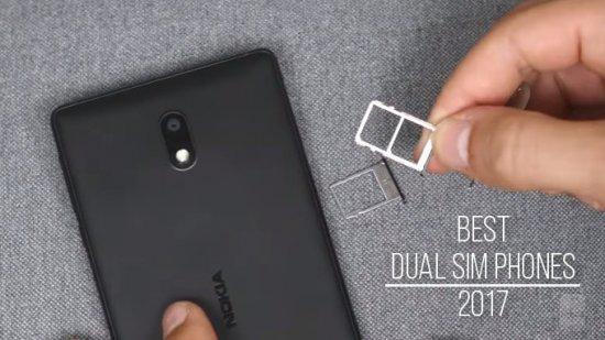 12 лучших Android-смартфонов с двумя SIM-картами (2017)