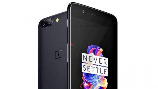 двухсимочный OnePlus 5