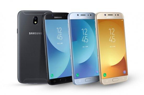 Samsung Galaxy J5 2017 - бюджетный смартфон на две симкарты от лидера рынка