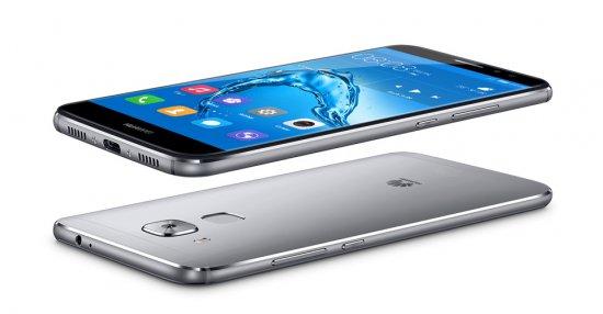 Huawei Nova Plus - хороший китайский двухсимочный смартфон 2017