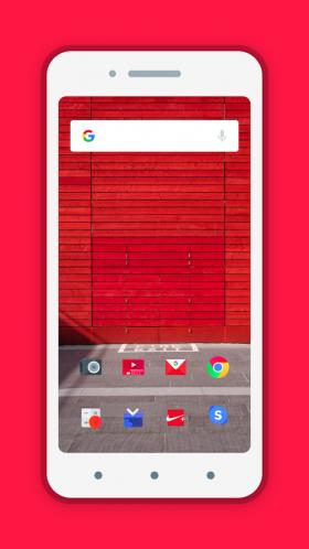 Лучшие новые паки иконок на Android начала августа 2017