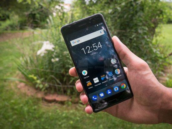 Обзор Nokia 6 - бюджетный android-смартфон в металлическом корпусе