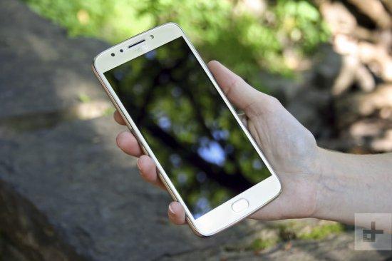 Обзор Moto E4 Plus - отличный смартфон менее чем за 200$