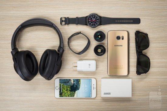 Школьный сезон 2017: выбираем лучшие смартфоны, планшеты, часы и трекеры
