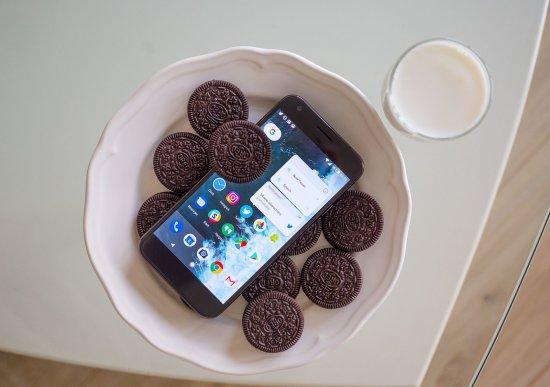 Обзор операционной системы Android 8.0 Oreo
