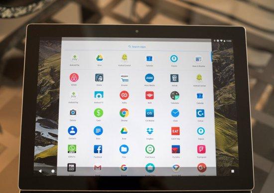 обзор нового Android 8.0 Oreo