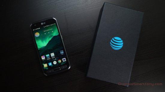 Обзор LG X Venture - прочный и доступный смартфон, способный удовлетворить большинство пользователей