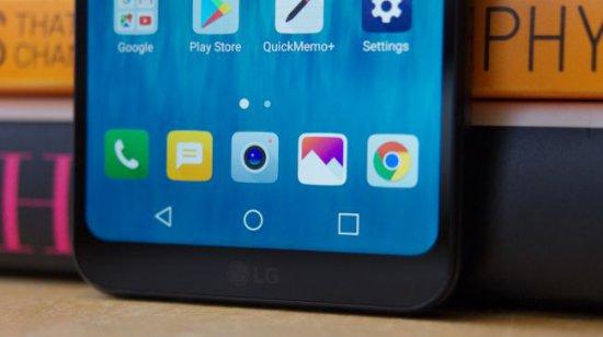 смартфон lg q6 характеристики