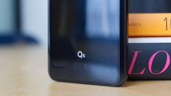 lg q6 характеристики